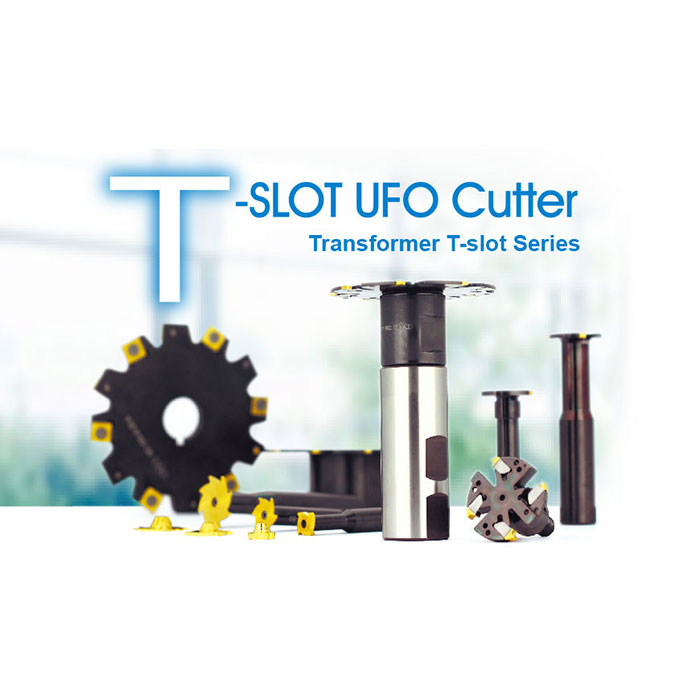 Transformator T-Schlitz Cutter