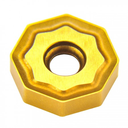 Indexable 16 Edges ONGT Insert