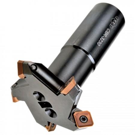 Transformator T-Schlitz Cutter - Transformator T-Nut Cutter SEL-Serie