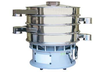 Vibro Separator & Vibro Filter / LK-1000(3S)
