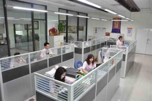 International Marketing & Development team