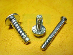 Trilobular Screw - Trilobular Screw