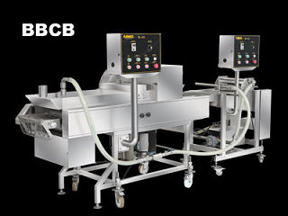 Batter Crumb Breading - BBCB