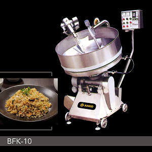 smażony ryż - BFK-10