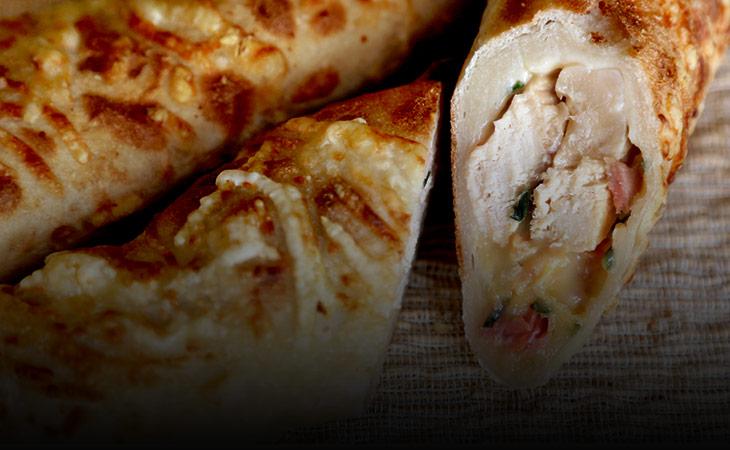 zawijas z wołowiną zawijas z wołowiną chleb zawijas z wołowiną