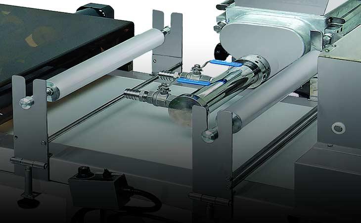 퍼프 페이스 트리, 기계를 만드는 십자가 PMM-400