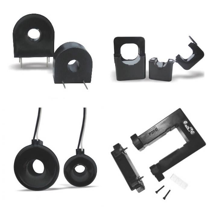 Current Sensors (CTs)