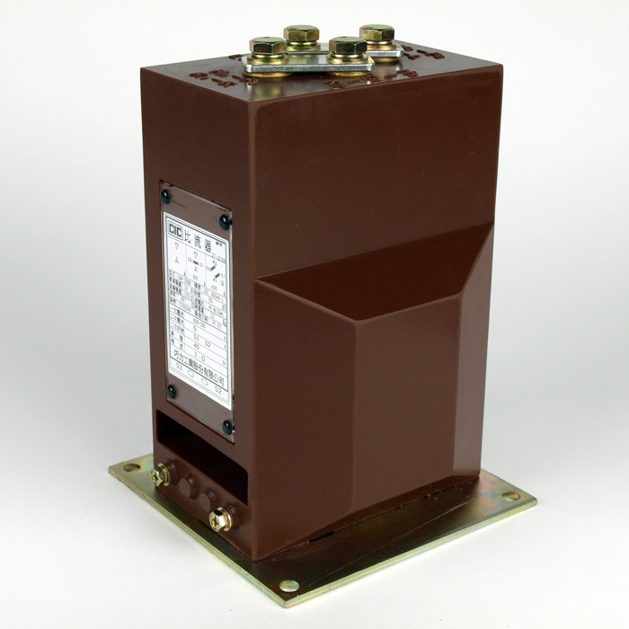 Current Transformers for 12 ~ 24 kV Power Systems