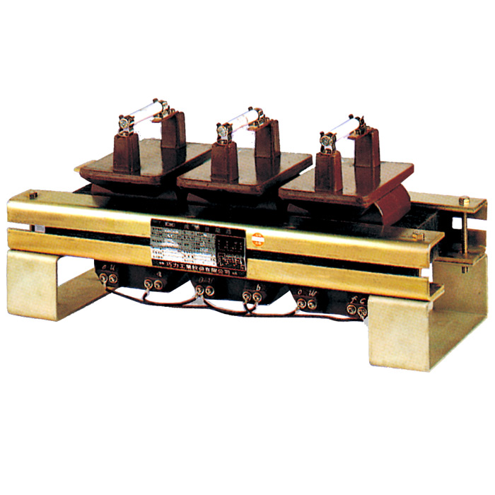 Potential Transformers (Voltage Transformers) for 3.3 ~ 6 kV Power Systems