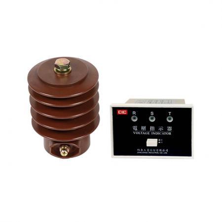 Voltage Indicator for a Medium-Voltage System (3.3/6.6/12 kV)