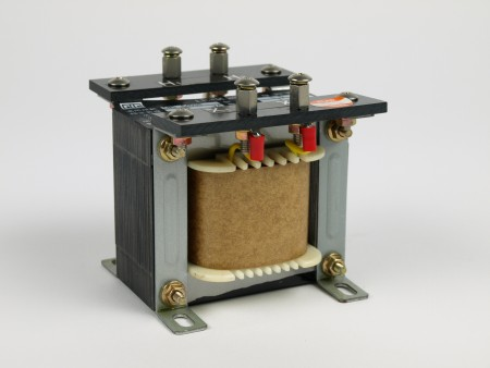 Indoor Self-Extinguishing Dry-Type Distribution Transformer