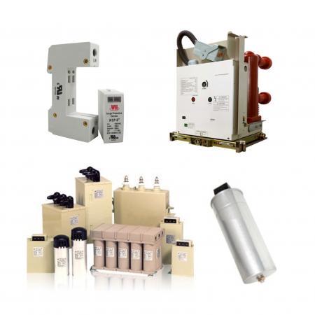 Distribution Panel Components
