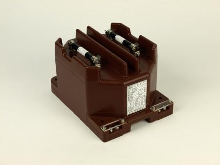 Indoor Epoxy Resin Potential Transformer
