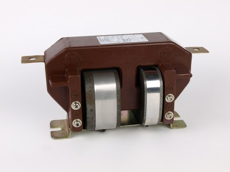 Medium- Voltage Moulded Type Current Transformer