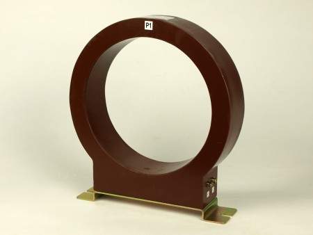 Indoor Dry Type / Epoxy Resin Zero Phase Current Transformer