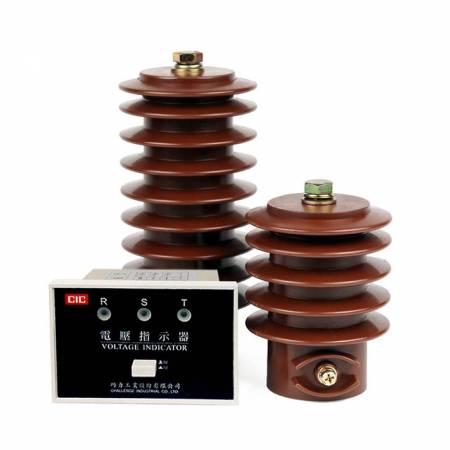 Voltage Monitoring Insulators & Voltage Indicators