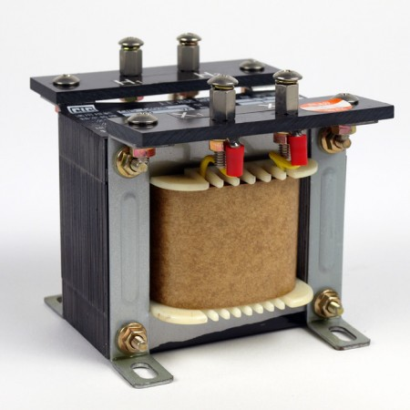 Indoor Dry-Type Potential Transformer