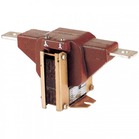 Indoor Half-Mold Epoxy Resin Current Transformer