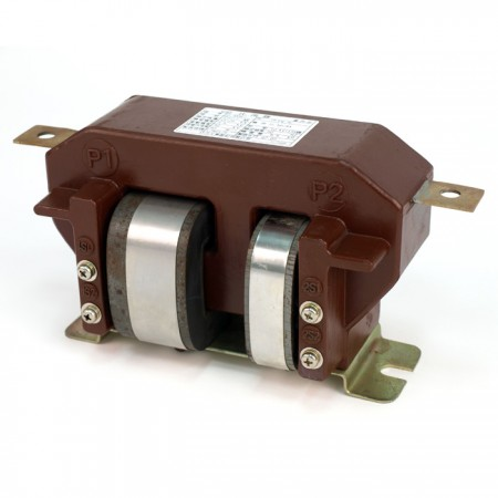 Medium-Voltage Moulded-Type Current Transformer