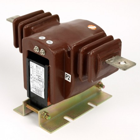 Indoor Half Mold Epoxy Resin Current Transformer