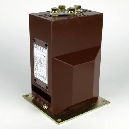 Medium-Voltage Current Transformers (10~25 kV)