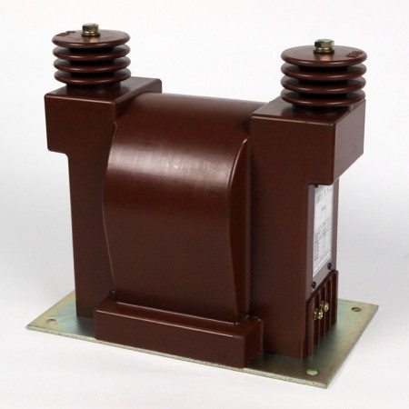 Medium-Voltage Indoor Epoxy Resin Potential Transformer