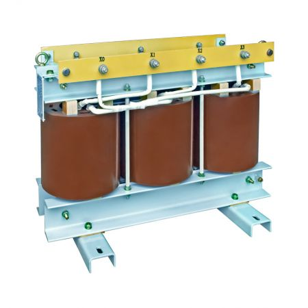 Indoor Epoxy Cast Resin Distribution Transformer