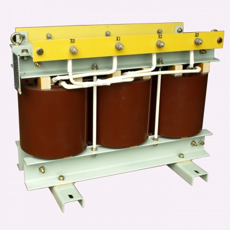 Indoor Epoxy Cast Resin Transformer