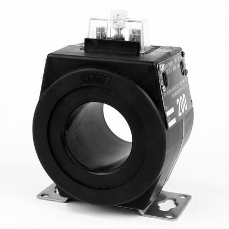 Low-Voltage Indoor Current Transformer for Billing, ROS Series