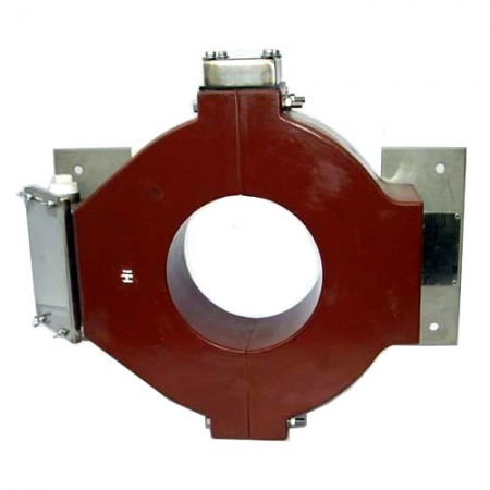 Outdoor Split / Window Type Epoxy Cast Current Transformer