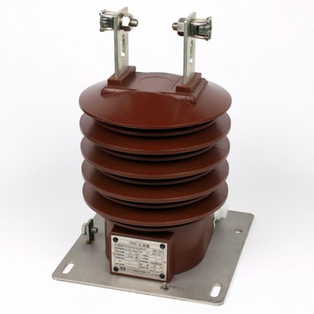 Extended Range Current Transformer (ERCT)