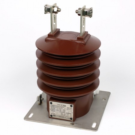 Outdoor Current Transformer AWF-12/24 Series