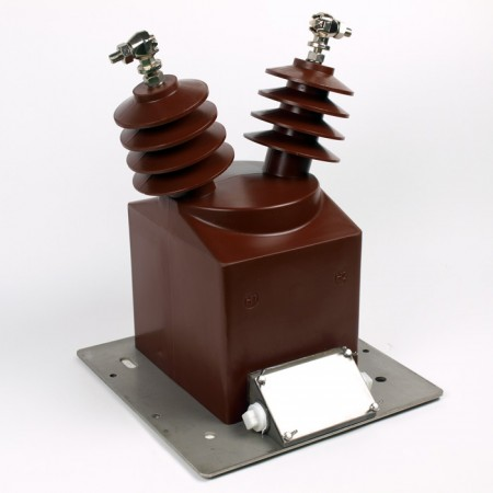 Outdoor Epoxy Cast Potential Transformer