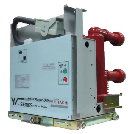 Vacuum Circuit Breakers (VCB)