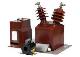 Current Transformer / Potential Transformer / Revenue Type