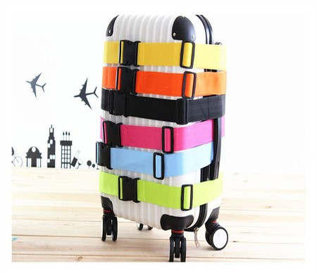 PP Luggage Belt