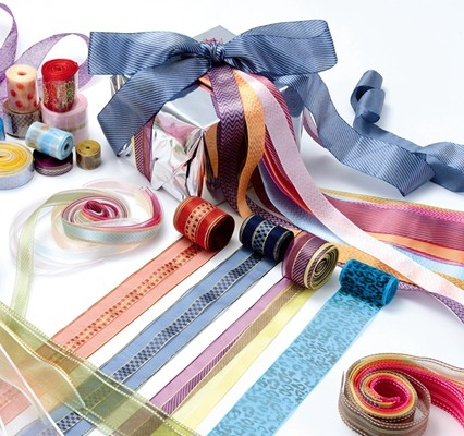 Ribbon Tape - Ribbon Tape