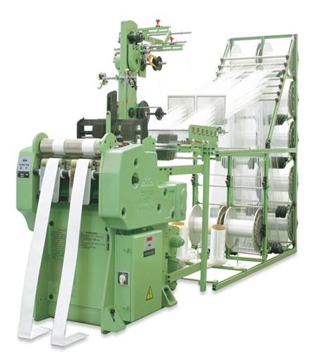 KDN MG High Speed Automatic Needle Loom - KDN MG High Speed Automatic Needle Loom