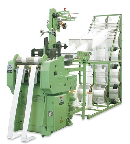 KDN MG High Speed Automatic Needle Loom - KDN MG High Speed Automatic Needle Loom