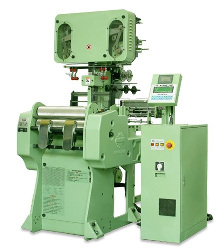 Electron Frame High Speed Automatic Needle Loom - KDN SF Electron Frame High Speed Automatic Needle Loom
