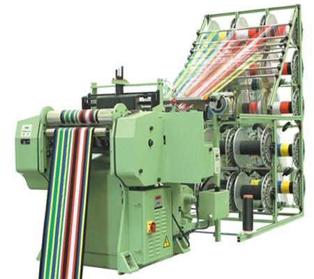 Width Weaving Needle Loom - KDW Width Weaving Needle Loom