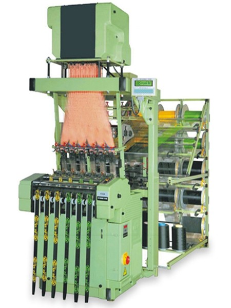 KYFJ Computerized Jacquard Needle Loom - KYFJ Computerized Jacquard Needle Loom