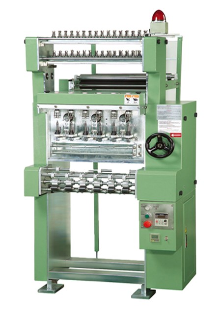High Speed Cord Knitting Machine - KY-06 High Speed Cord Knitting Machine