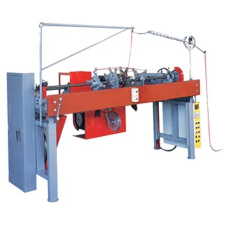 KY-101 Shoelace Tipping Machine - KY-101 Shoelace Tipping Machine