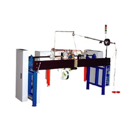 Fully Automatic Multi-Function Tipping Machine - KY-101HB Shoelace Tipping Machine