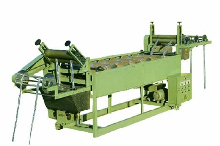 KY-12 Finishing & Starching Machine - KY-12 Finishing & Starching Machine