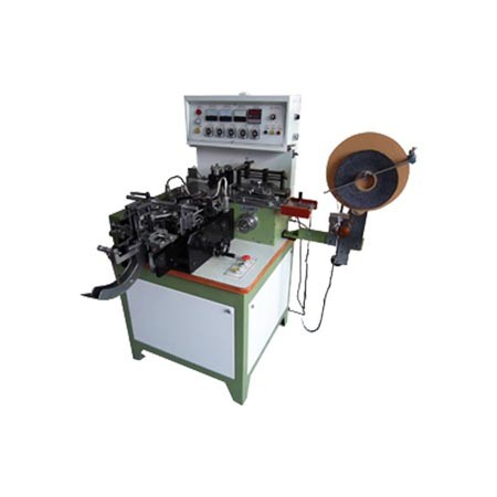 KY-288 Automatic Label Cutting and Folding Machine - KY-288 Automatic Label Cutting and Folding Machine