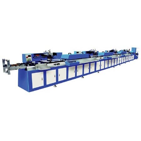 Electronic Screen Label - Ribbon Printing Machine - KY-3000S Electronic Screen Label - Ribbon Printing Machine