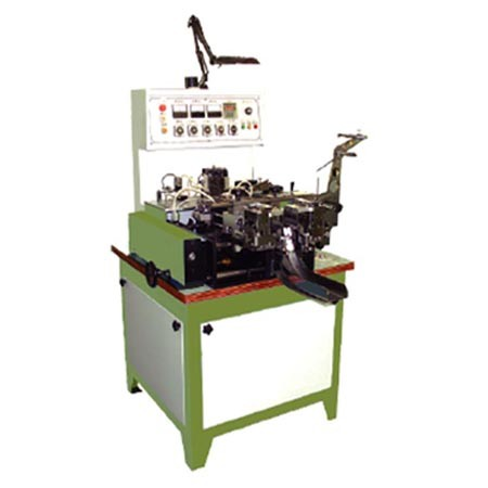 Mutil-Function Automatic Label Cutting and Folding Machine