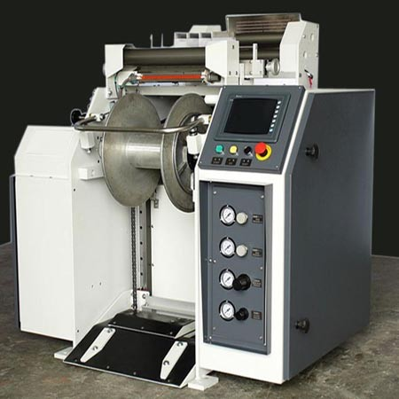 Small Size Beam Warping Machine - KY-400 Warping Machine